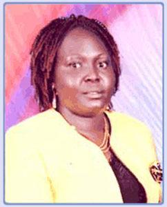 Deborah Adut Dau