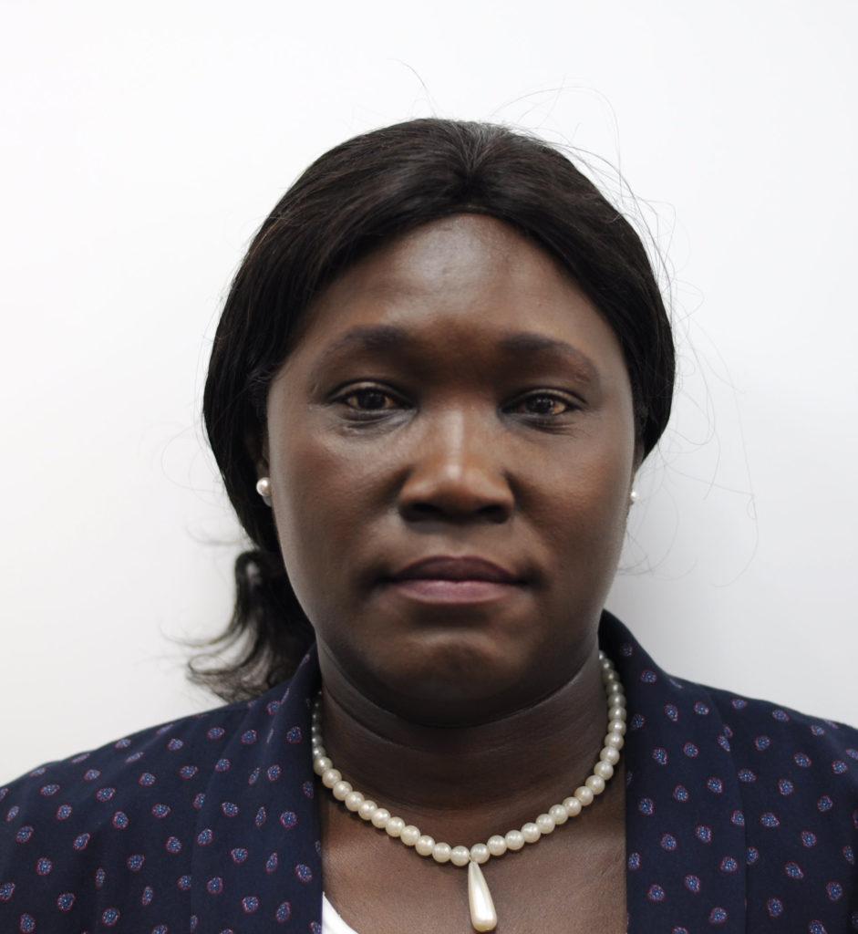 Jane B Namurye
