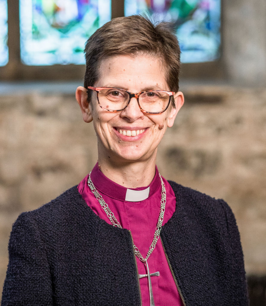 Rt Revd Libby Lane