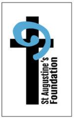 Logo St Austines Foundation logo draft 2 [Recuperado]
