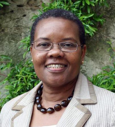 Margaret Senmtamu